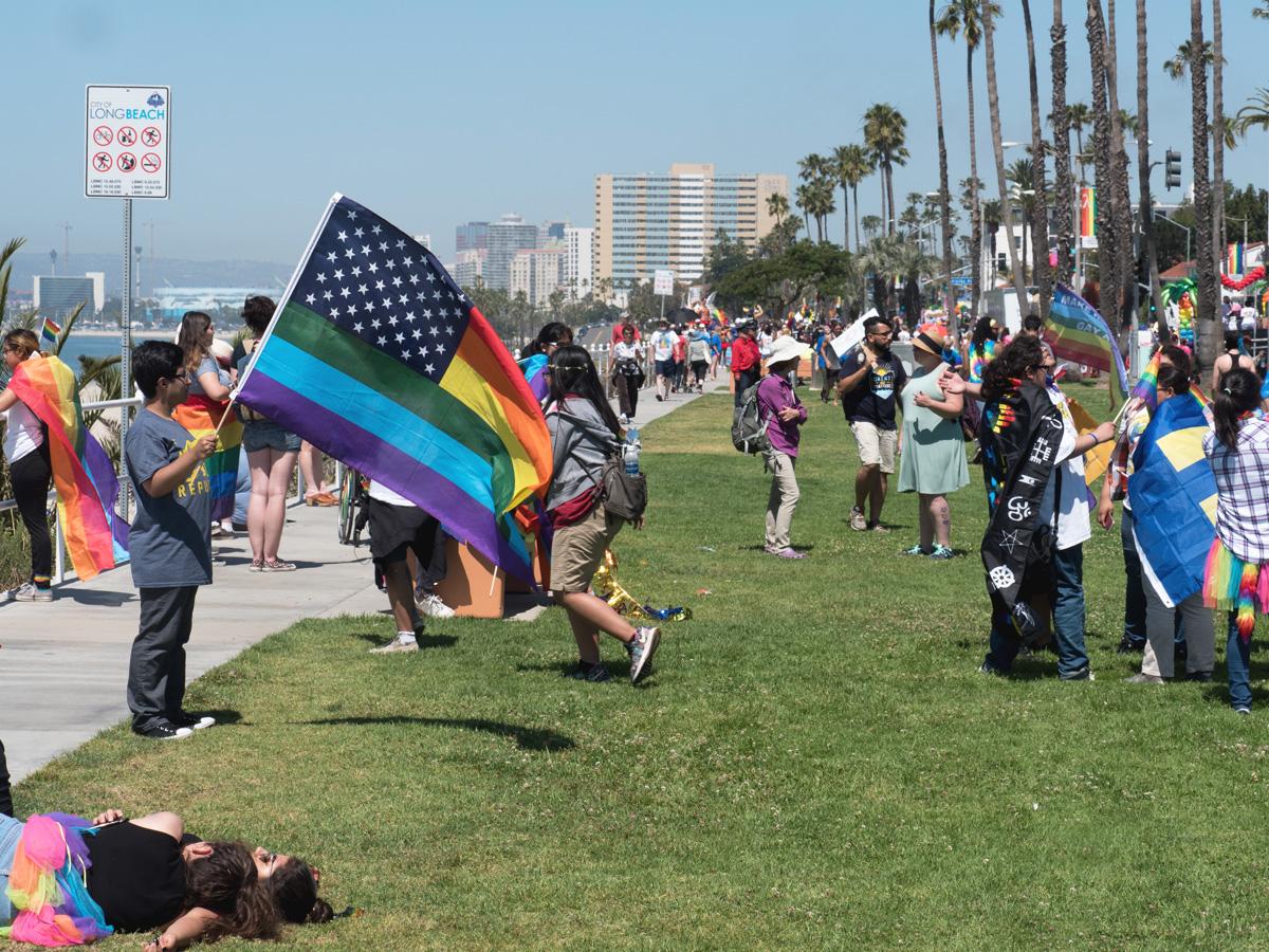 from Cason gem gay community outreach