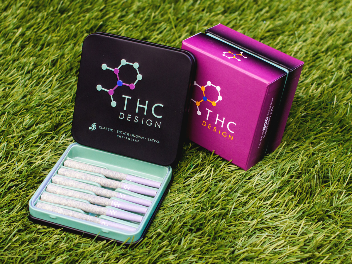 THC Design Chalice Festival