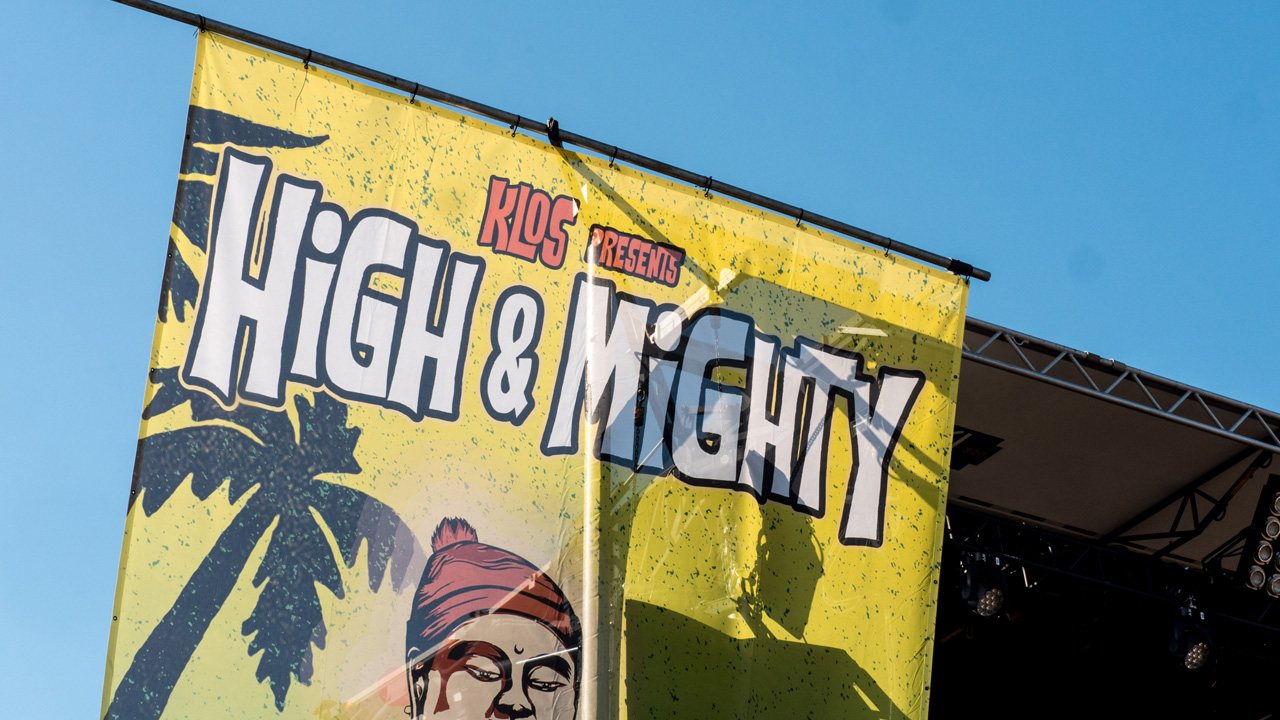 Pre-Rolls at High & Mighty