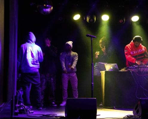 thc design concert