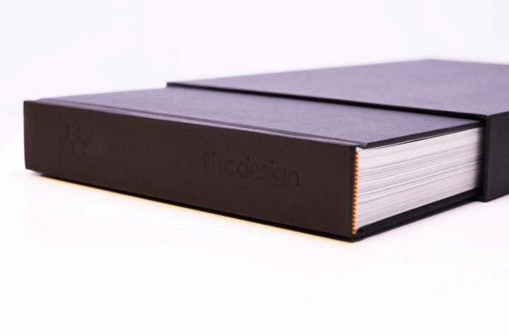 THC design book